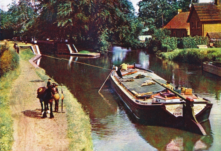 Canals in Colour featured image